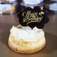 قالب شکلات تولدت مبارک