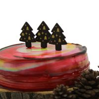 قالب شکلات درخت کاج